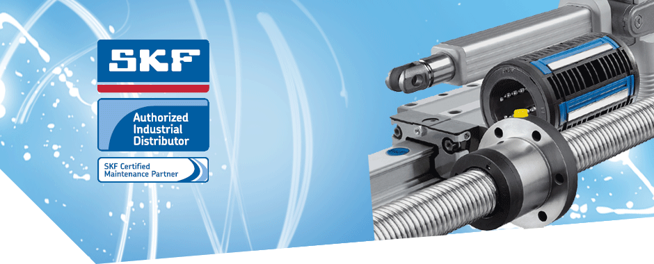 mechatronics precision engineers skf authorized